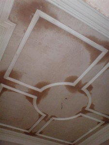 Cornice Installation in Kew